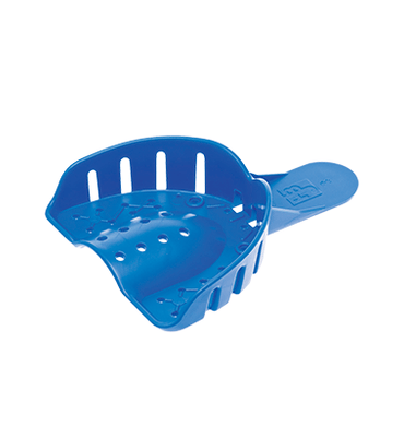 Tray Aways® Disposable Impression Trays - Mega Dental Art Supply