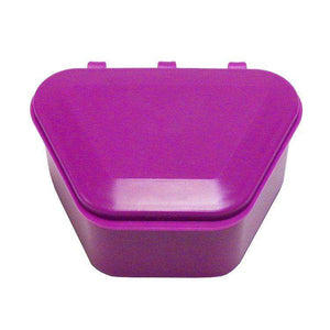 Denture Storage Box - Mega Dental Art Supply