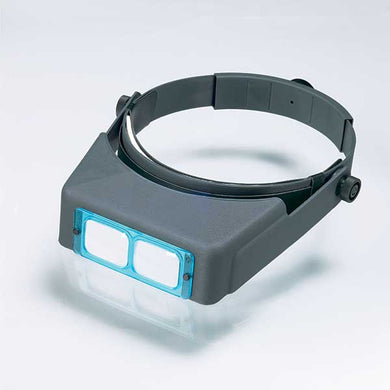 OptiVISOR Binocular Headband - Mega Dental Art Supply