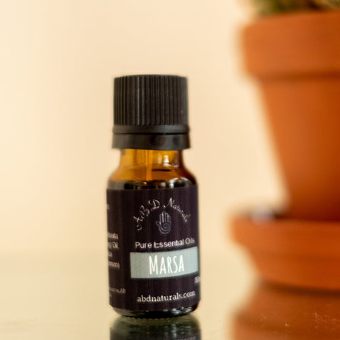 La Marsa Essential Oil