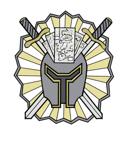 Knights of the Comic