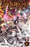 WAR OF REALMS #1 (OF 6) ART ADAMS PREM VAR