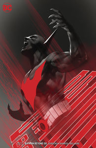BATMAN BEYOND #30 VAR ED
