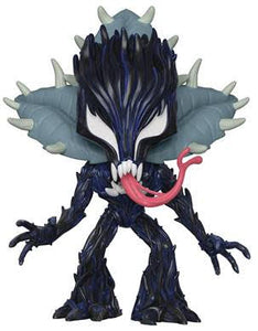 POP MARVEL VENOMIZED GROOT VINYL FIGURE