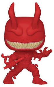POP MARVEL VENOMIZED DAREDEVIL VINYL FIGURE