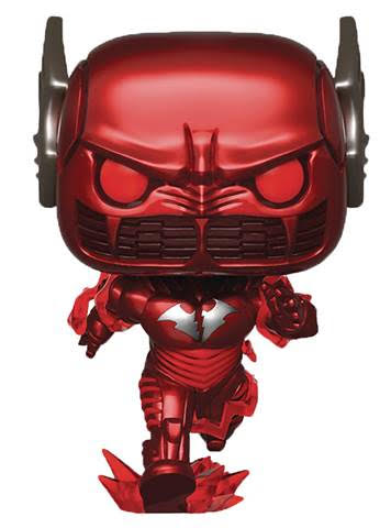 POP DC HEROES RED DEATH PX