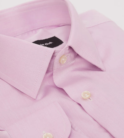 The Miami Casual Shirt Collar