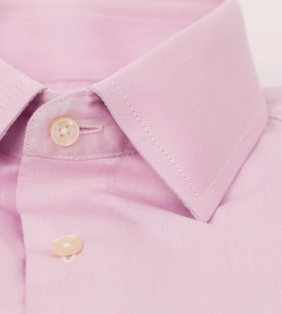 The Miami Casual Shirt Placket