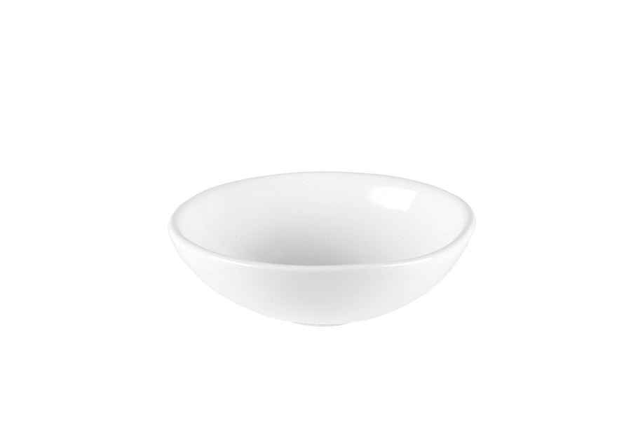 Mini Dish-White
