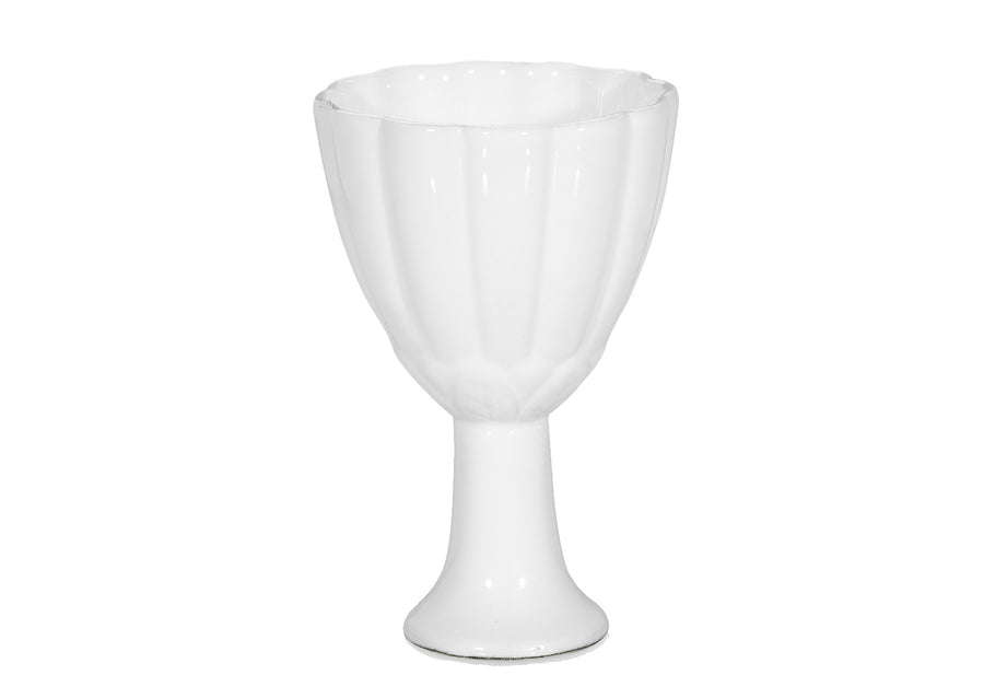 Ice Cream Bowl-White
