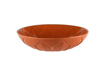 Bowl Large-Coral