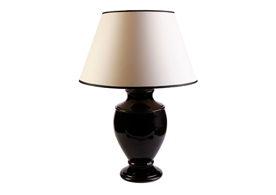 Lampshade-Black