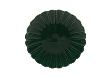 Saucer Daisy(Tea Cup)-Green
