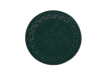 Saucer (Turkish Coffee)-Green