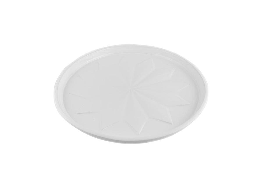 Tray Small-White