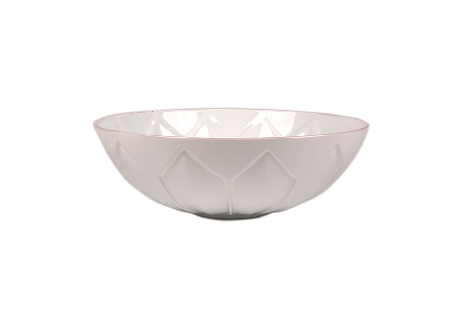 Bowl Medium-White