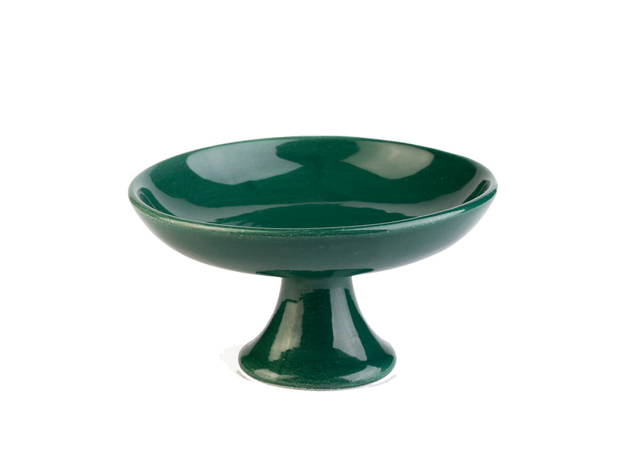 Cookie Platter Small-Green
