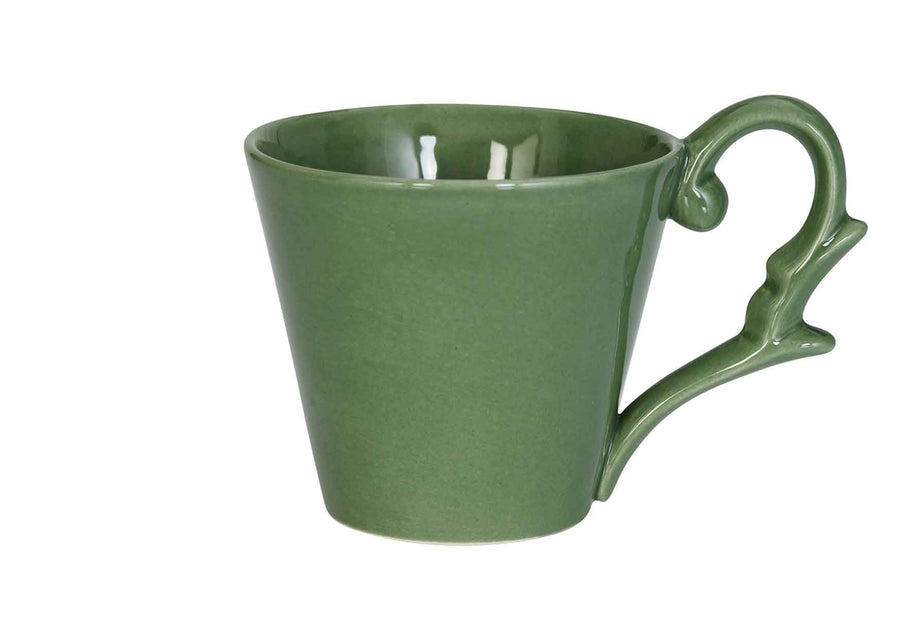 Mug-Light Green