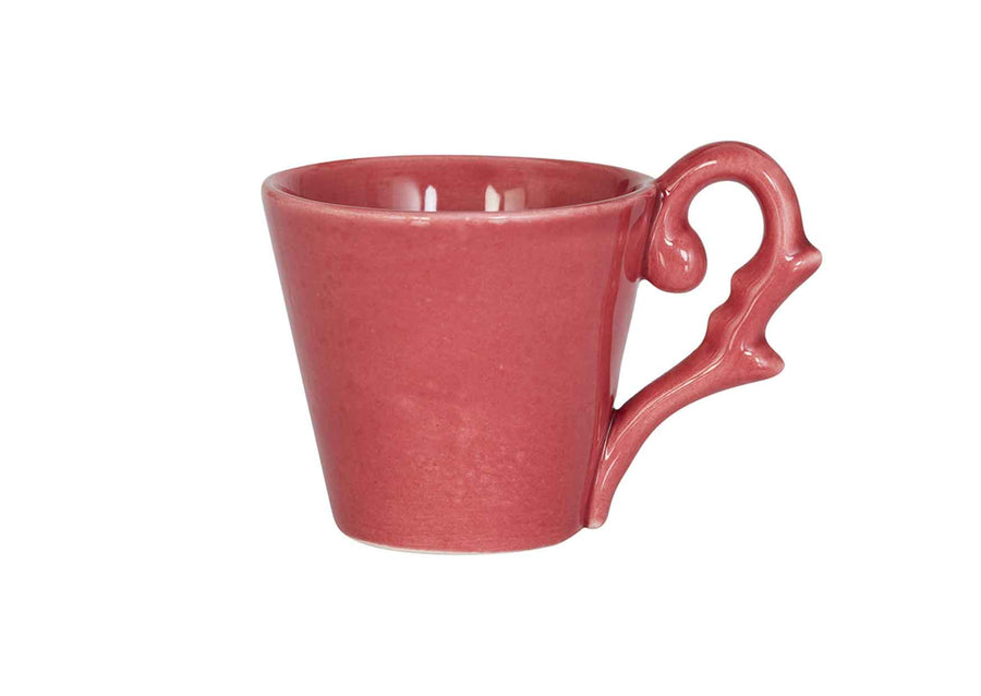 Double Espresso Cup-Pink