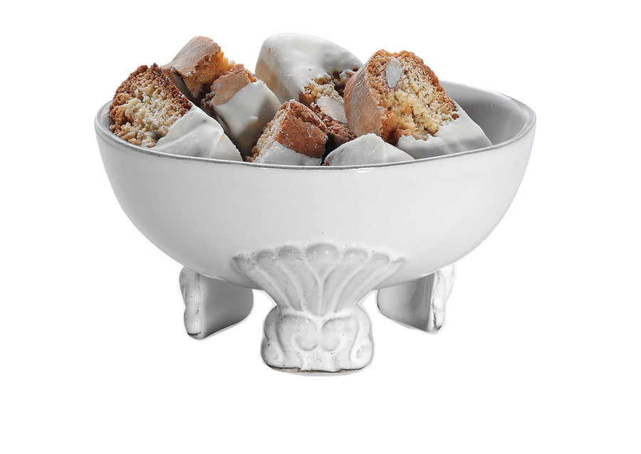 Mini Bowl-White