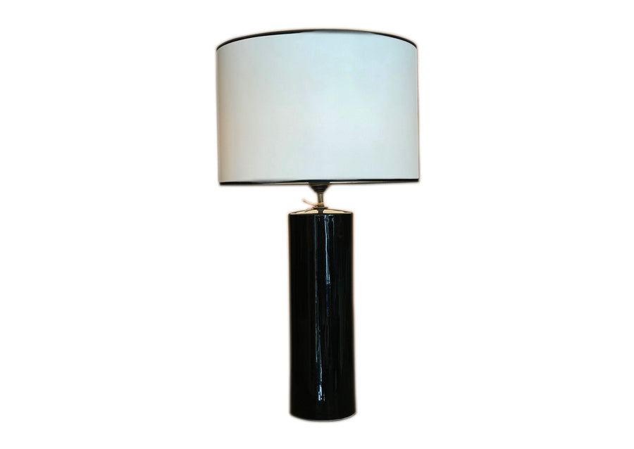 Lampshade Large-Black