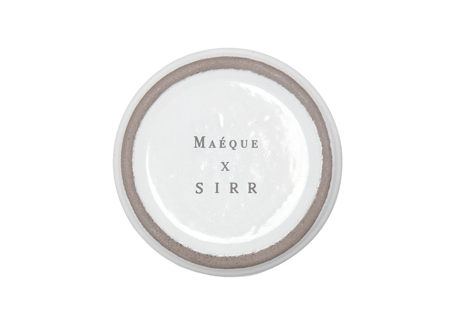 MAEQUE * SIRR - Candle-Pink Pepper