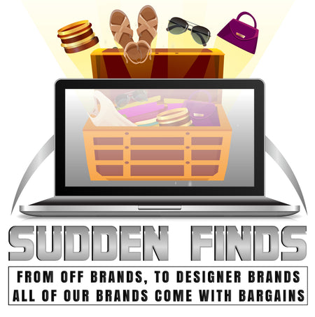 Suddenfinds LLC