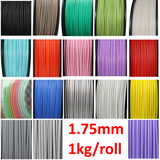 Bulk Discount Price for FilaCube PLA 2 3D Printer Filament