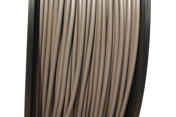 2.85mm 1KG Brown (coffee color) FilaCube 3D Printer PLA 2 filament 3mm