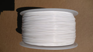 2.85mm 2KG-spool White FilaCube 3D Printer PLA 2 filament pure white 3mm multiple kilograms multikilo