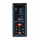 Tooltoo Advanced Distance Meter M/In/Ft Distance Measuring 328ft