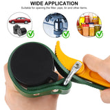 Tooltoo-Professional-Strap-Wrench-Heavy-Duty-Filter-Opener-Effective-Hardware-Tool-Suitable-for-Opening-Filter-Pipe-and-Tin-Yellow-and-Green-6