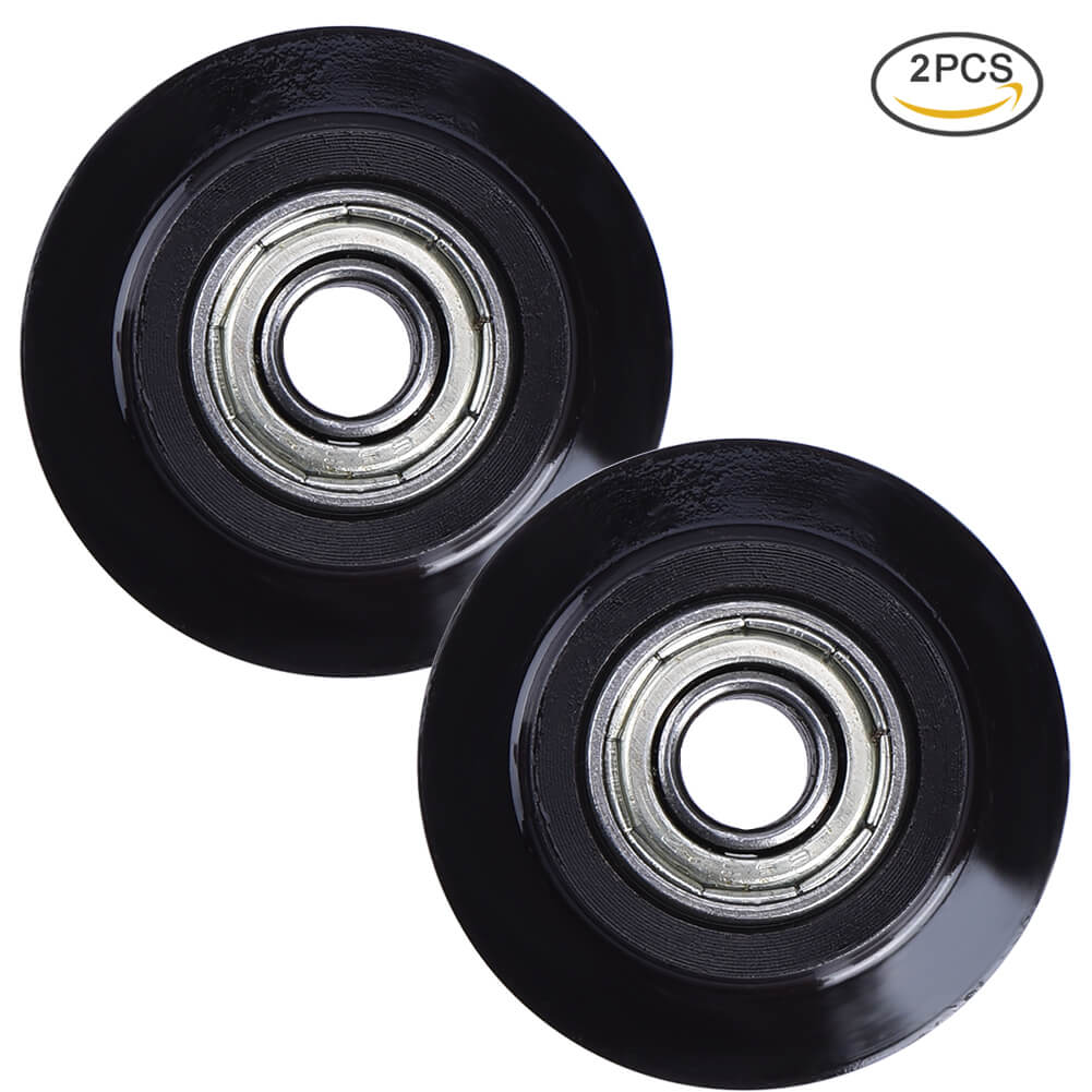 2pcs Bearing Cutting Blade Replacement For Pipe Tube Cutter Shear Wheels