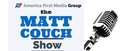 Craig Sawyer Interview with Matt Couch America First Media Group Monday 12/3/2018
