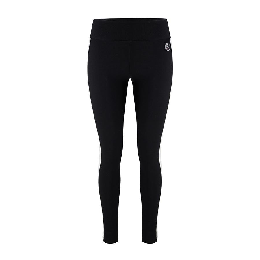 Voss Leggings Dame Sort