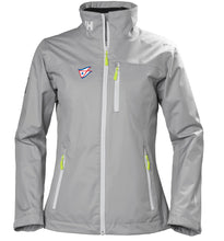 Load image into Gallery viewer, Helly Hansen Women's Crew Mid-layer Jacket