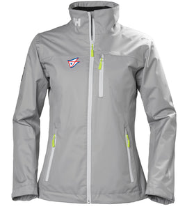 Helly Hansen Women's Crew Mid-layer Jacket