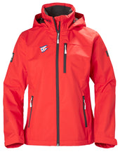 Load image into Gallery viewer, Helly Hansen Women's Crew Hooded Jacket