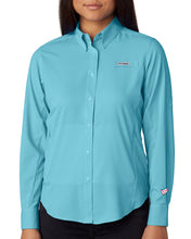 Load image into Gallery viewer, Columbia Women's Tamiami Shirt