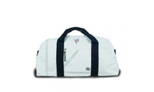 Load image into Gallery viewer, Sailor Bags Newport Square Duffel - Large