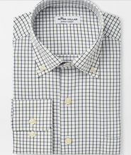 Load image into Gallery viewer, Peter Millar Men's Captain Performance Tattersall Sport Shirt