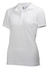 Load image into Gallery viewer, Helly Hansen Women's Crew Tech Polo