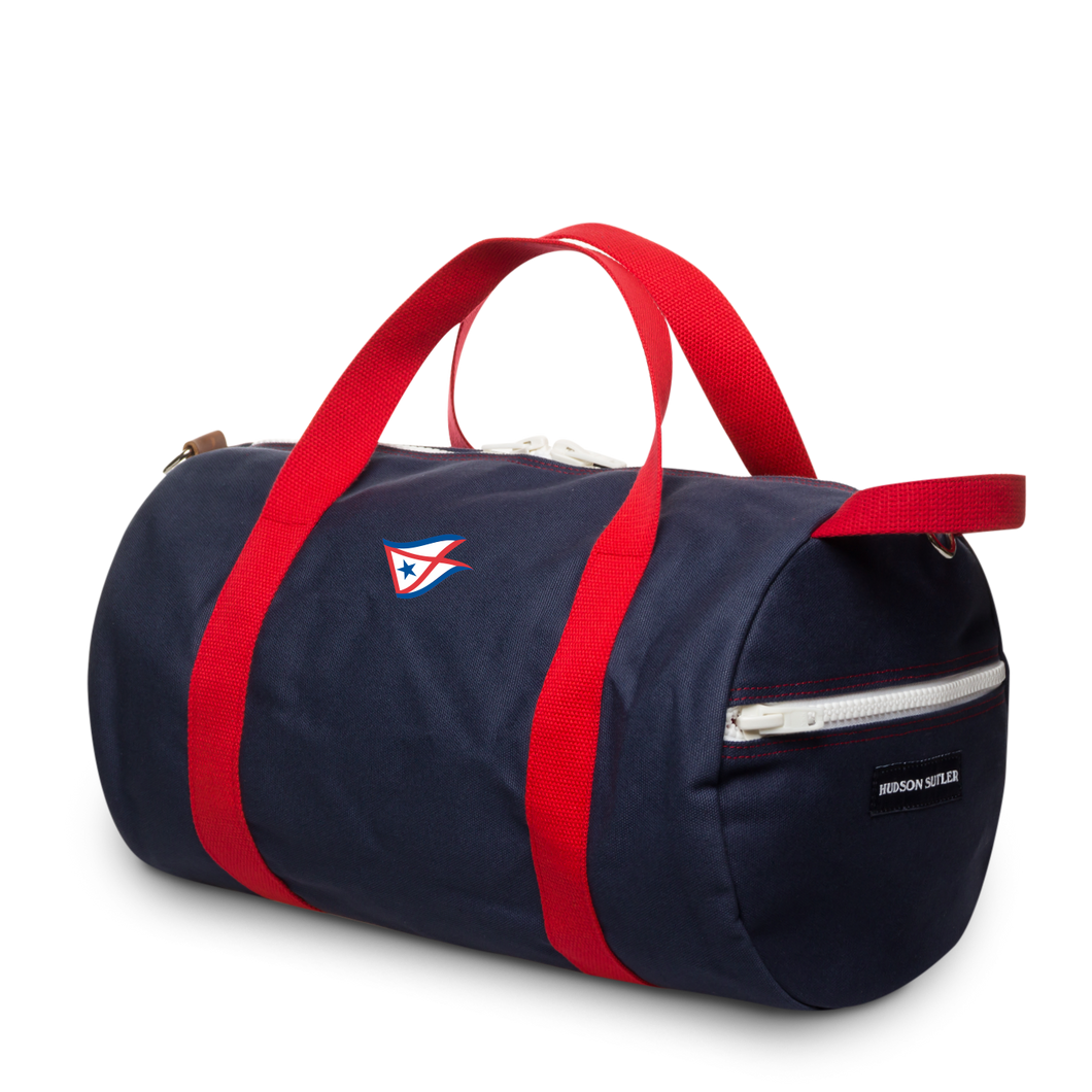 Hudson Sutler Commuter Duffle Bag