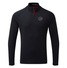 Load image into Gallery viewer, Gill Men's UV Tech Zip Neck Polo