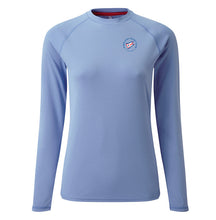 Load image into Gallery viewer, Women's UV Tec Long Sleeve Tee By Gill