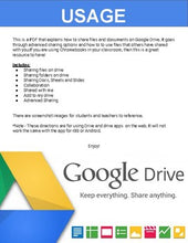 Load image into Gallery viewer, Sharing on Google Drive: Everything you need to know! - Roombop