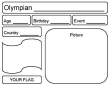 Load image into Gallery viewer, Olympian Work Sheet - Roombop