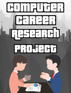 Computer Career Research Project (Editable in Google Docs) - Roombop