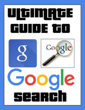 Load image into Gallery viewer, Ultimate Guide to Google Search - Roombop
