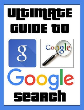 Ultimate Guide to Google Search - Roombop